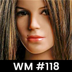 WM #118