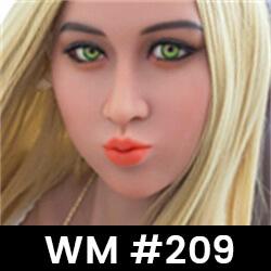 WM #209
