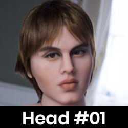 Head #01