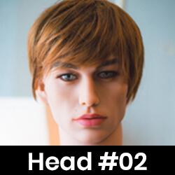 Head #02