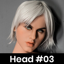 Head #03
