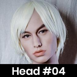Head #04