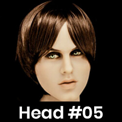 Head #05