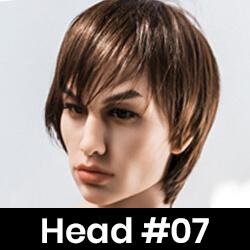Head #07