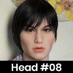 Head #08