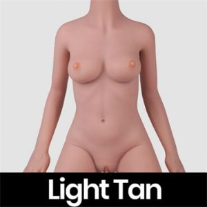 Light Tan