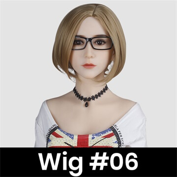 Wig #06