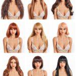 Irontech Asian-Wig
