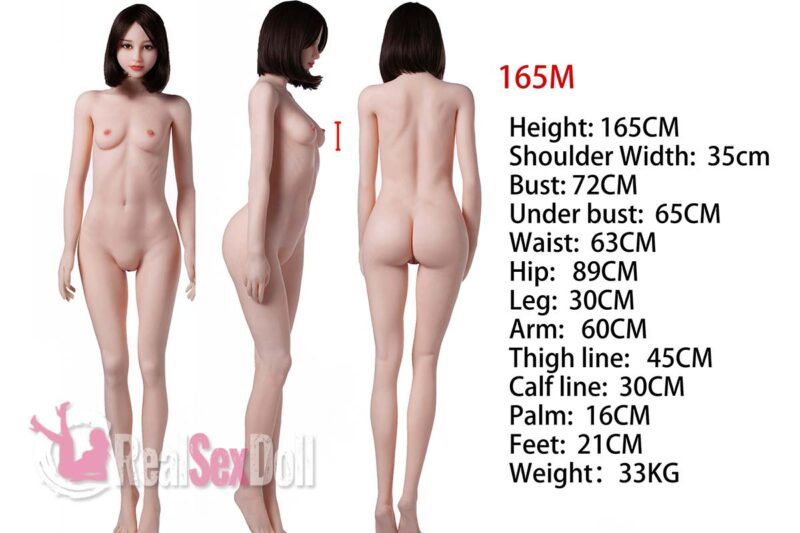 Irontech-custom-body-165cm-2