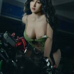 165cm/5ft5 F-Cup Asian Sex Doll Ida With Head G07
